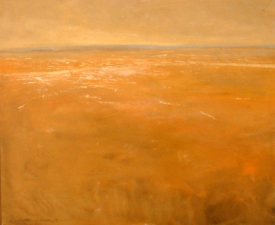 Pintura de Raimundo Martín Iglesias