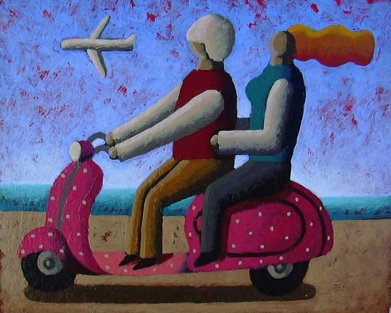 Viajando contigo Jordi Pintó