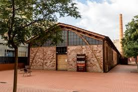 Nau Gaudí Matarói