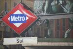 Metro Sol. Carlos Marijuan
