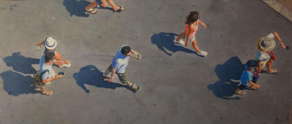 Carlos Marijuán 7 sombras