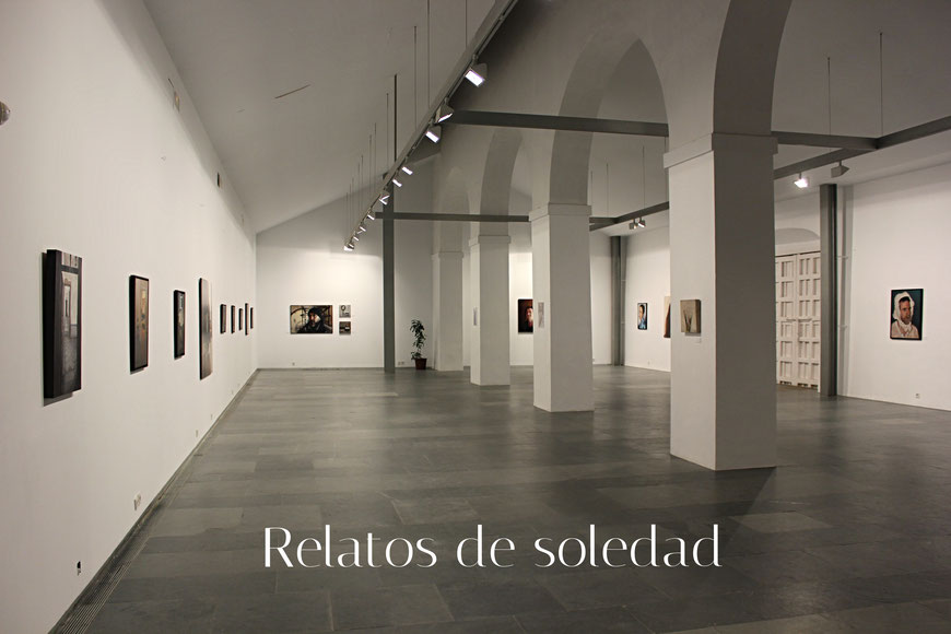 Exposición de José María Peña