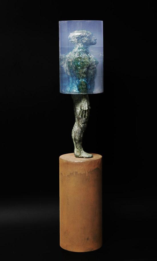 Cilíndica - Fernando Suarez