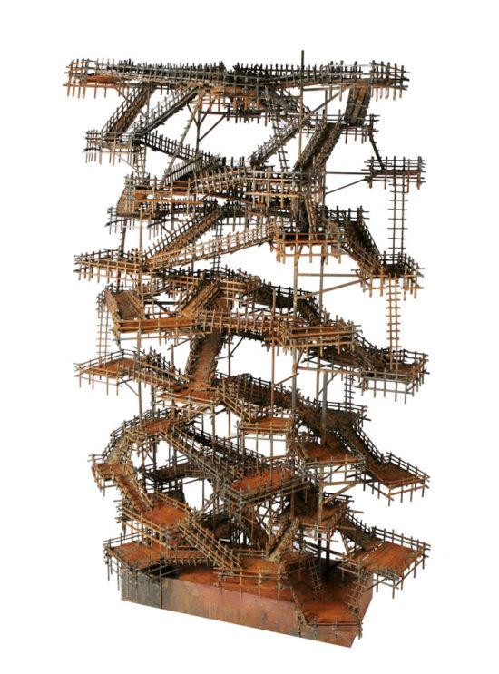 Laberintos - Fernando Suarez