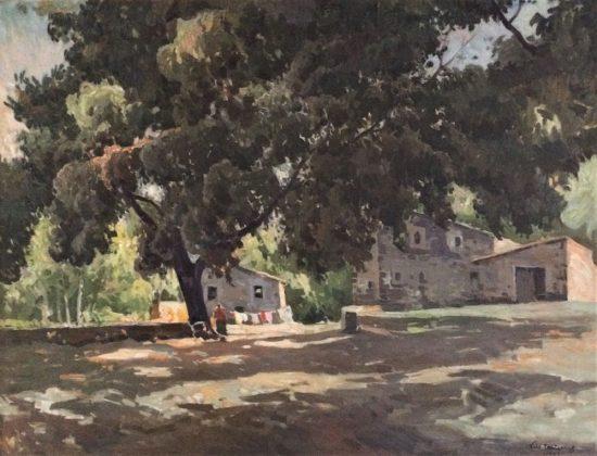 Vila Cañellas