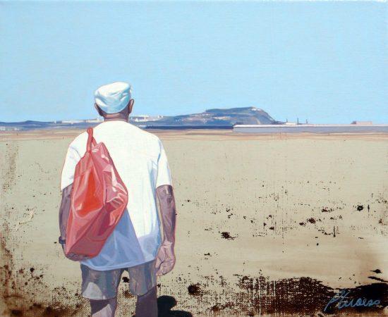 Pintura de Pablo Maeso
