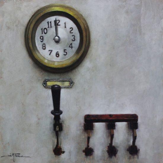 Pintura de José María Peña