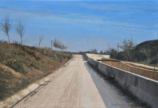 Pintura de Jorge Gallego