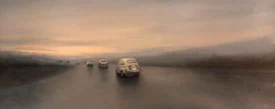 Pintura de Norberto Gonzalez
